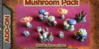 GT5-MP Mushroom Pack