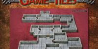 Game Tiles Set x5