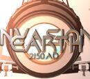 Dalek Invasion of Earth 2150 AD Redux