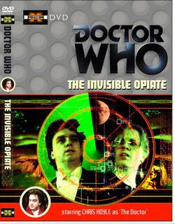 2-Opiate DVD Front 2010B