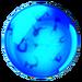 Blue beast gem