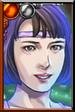 Trickster Peri Portrait