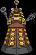 Dalek Kids Area B