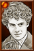The Sixth Doctor + Head