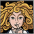 River Song Kids Area Icon