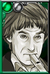 The Second Doctor + Portrait