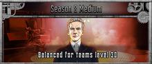 Season 8 Medium