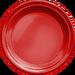 Roundels red gem
