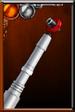 The Fourth Doctors Sonic Screwdriver Portrait
