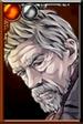 The War Doctor Portrait Portrait
