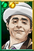 The Seventh Doctor Portrait