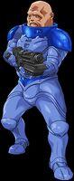 Zygon Strax
