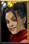 Fan Martha Jones Portrait