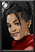 Fan Martha Jones Head