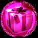 Christmas pink