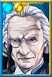 The First Doctor Portrait Portrait