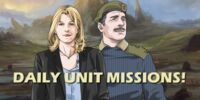 Daily UNIT Missions