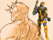 MvC2Cable