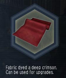 CrimsonFabric