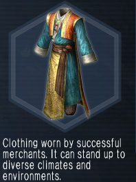 MerchantGarb