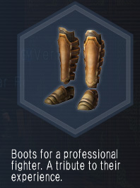 WarAvatarShoes