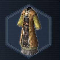 Robe pow
