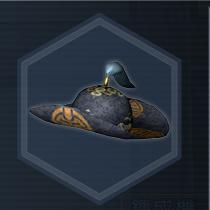 Jade Hat P