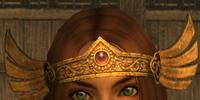 Lapis Crown