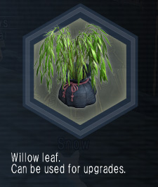 WillowLeaf