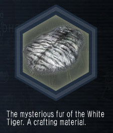 WhiteTigerFur