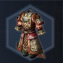 Demon Armor C