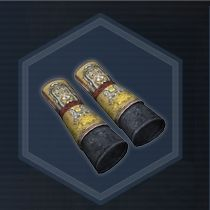 Kung Fu Wristbands L