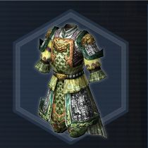 Demon Armor P