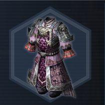 Demon Armor L