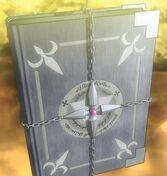 The Astil Manuscript Grimoire Anime
