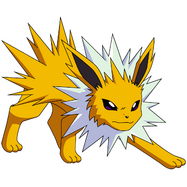 Jolteon (2)