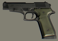 Composite American Pistol 2
