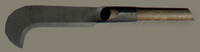 Billhook Blade