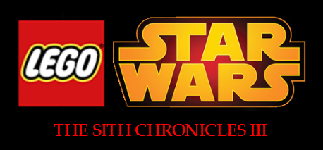 File:Lego Star Wars The Sith Chronicles III Logo.png