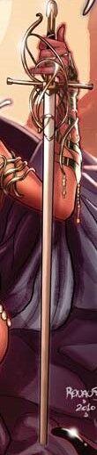 Dejah's Blade