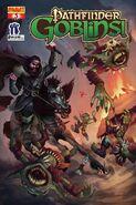 Pathfinder Goblins 03 Cover C