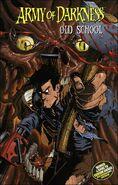 Army of Darkness (TPB) Vol 1 2-B