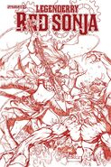 Legenderry Red Sonja 02 Cover D