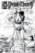 Dejah Thoris 01 Cover K