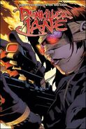 Painkiller Jane (TPB) Vol 1 1-B