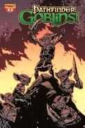 Pathfinder Goblins 03 Cover B