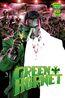 Green Hornet 10 Cover B