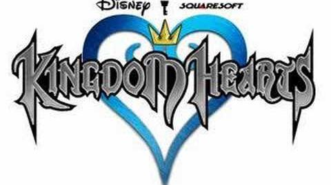Kingdom Hearts - Rising Sun (Rock Version)