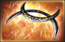 Deer Horn Knives - 4th Weapon (DW8XL)