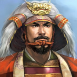 Shingen Takeda (KZBNA)